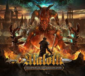 Alaloth: Champions of the Four Kingdoms